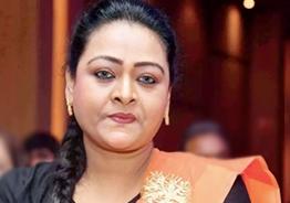 Shakeela dismisses death rumours