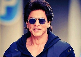 SRK to produce new-age web series