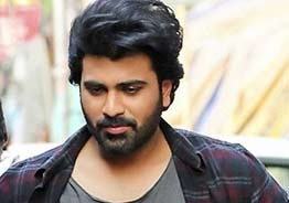 Sharwanand advised rest for two months