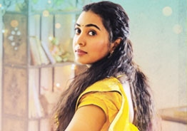 'Panchathantram': First Look of Shivathmika Rajasekhar's Lekha unveiled on her birthday