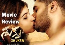 'Shukra' Review