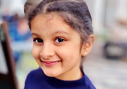 Sitara joins 'Frozen 2' as voiceover artist