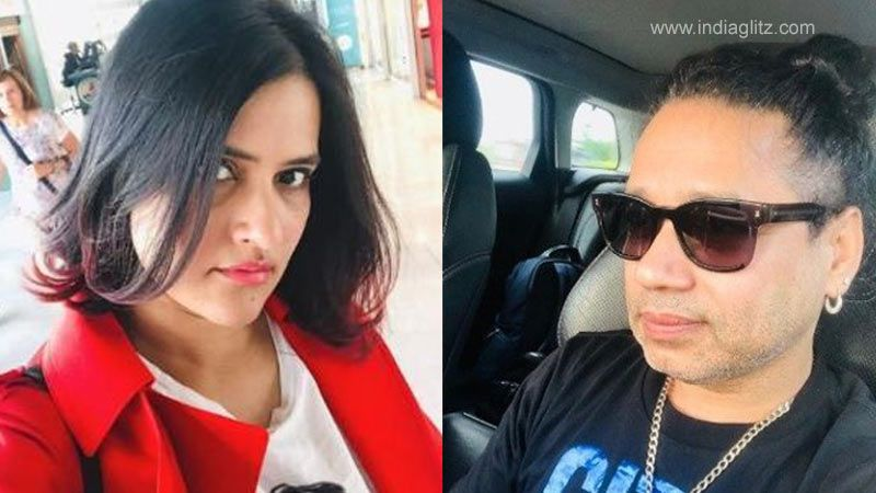 Singer Sona exposes Kailash Khers sexual misconduct