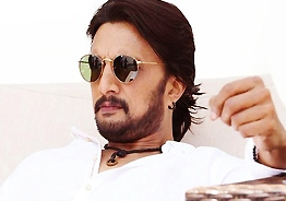 Is Sudeep doing 'RRR'? Know the truth here