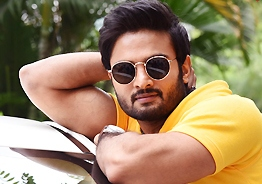 Sudheer, Harsha film pushed to next year