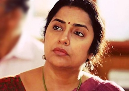 Suhasini breaks silence on Mani Ratnam rumours