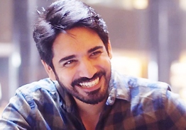 Sushanth roped in as soft drink's brand ambassador