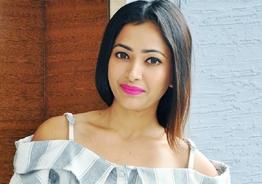 Shweta Basu Prasad travels to Delhi for 'Comedy Couple'
