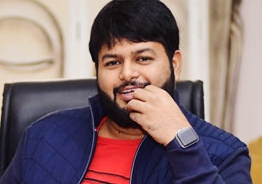 'Vakeel Saab': SS Thaman feels the energy of Power Star