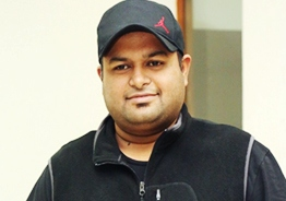 Thaman gives a major update on #Chiru153