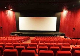 Telangana: Theatres to be closed from Wednesday