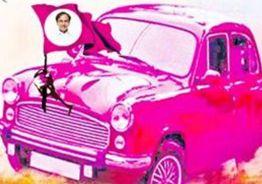 Jai Pawan Kalyan, Jai KCR, says TRS winner