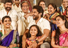 Nani vs Distributors: Tuck Jagadish postponed!