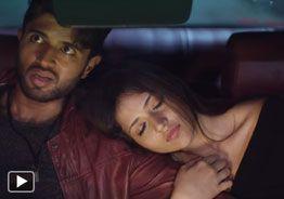 'Taxiwaala' Theatrical Trailer
