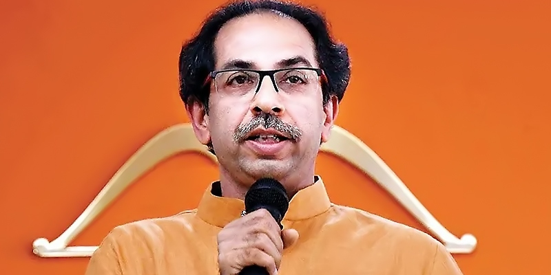 Image result for Controversy over Sai Baba's birthplace serious: Shirdi closed Uddhav Thackeray