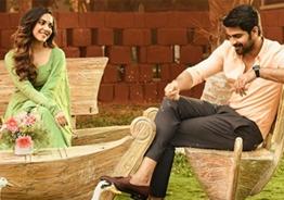 'Varudu Kaavalenu' 'Manasulone Nilichipoke' Music Review