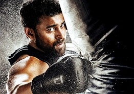 'Ghani' Motion Poster: Varun Tej gets into the shoes of a boxer
