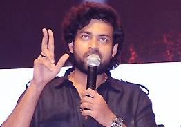 Doing a mass movie has given me kick: Varun Tej