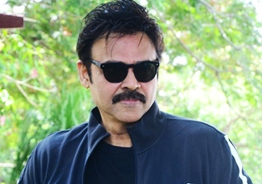 Venkatesh takes yesteryear actress out for a lunch
