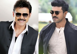 Do voices of Charan, Venkatesh, etc mean anything?
