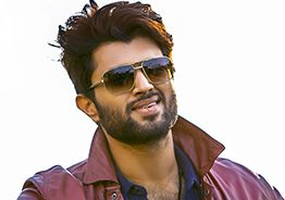 Deverakonda gung-ho as 'Taxiwaala' has huge craze