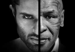 'Liger': Mike Tyson makes it a 'pan-world' project