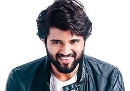 Vijay Deverakonda, Google's most-searched South Indian star