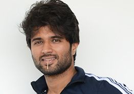 Vijay Deverakonda on 'Taxiwaala', piracy & more