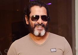 'Mr. KK' is stylish, thrilling, new: Vikram