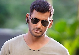 Vishal's 'Chakra': Teaser & theme details inside