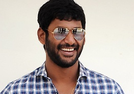 Vishal reveals unknown facts about his love story with Anisha