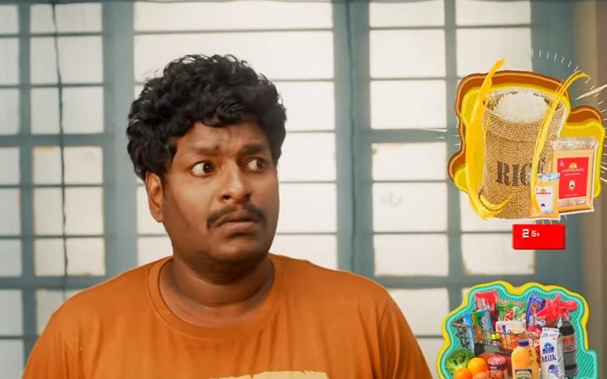 Vivaha Bhojanambu Trailer: Stingy husband goes through an ordeal