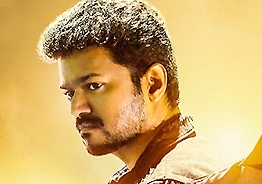 Vijay's 'Whistle' locks release date