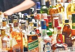 Record liquor sales in Telangana!