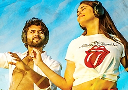 'World Famous Lover' 'My Love' Music Review
