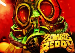 'Zombie Reddy' Teaser: Coronavirus, vaccine & scary zombies