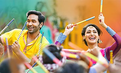 Achari America Yatra Music Review