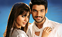 Alludu Seenu Music Review