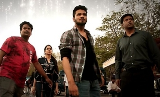 Arjun Suravaram Music Review