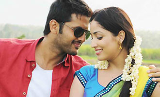 Courier Boy Kalyan Music Review