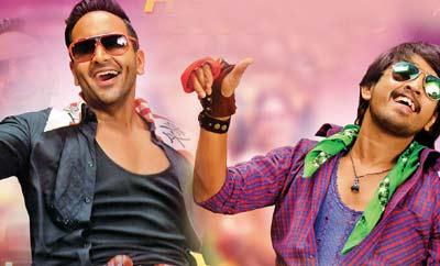Eedo Rakam Aado Rakam Music Review