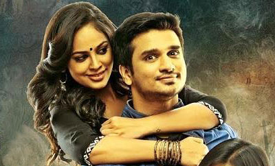 Ekkadiki Pothavu Chinnavada Music Review