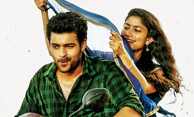 Fidaa Music Review
