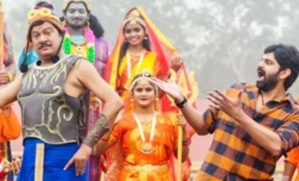 Gaali Sampath Music Review