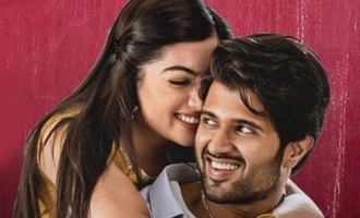Geetha Govindam Music Review