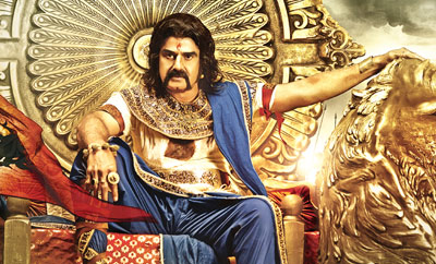 Gautamiputra Satakarni Music Review