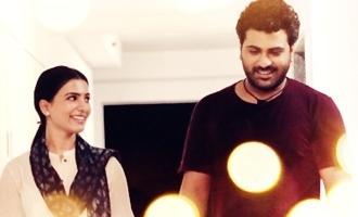 Jaanu Music Review