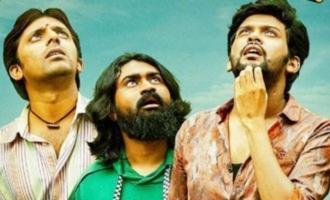 Jathi Ratnalu Music Review