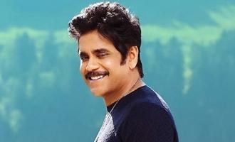 Manmadhudu 2 Music Review