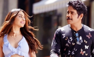 Manmadhudu 2 Music Review